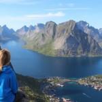 喜歡一邊走路一邊欣賞沿途美景的你,好好收藏旅行藝術家傳授的歐洲最美 7 條路線吧!