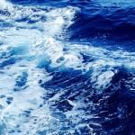 海水為什麼是鹹的?