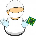 人體植入微晶片安全嗎?