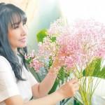 有種生活 叫憑信心而活─香港歌手蔡立兒的生命故事