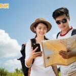 夏季輕旅行 隱形眼鏡選擇關鍵