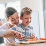 為何爸爸更容易給孩子們吃不太健康的食物