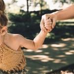 與孩子維持心與心的連結