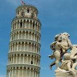 到義大利比薩一定要去的景點