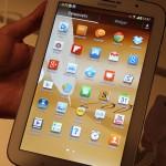 消費者對三星Galaxy Note 8 充滿期待
