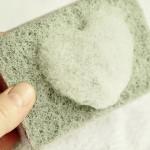 細菌的天堂---廚房海綿