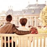 很多人都搞錯的事:結婚只是煙火,而愛情是放完煙火後每分每秒的相處