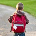 挑選適合孩子體型的書包