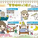 寶寶睡眠4B儀式|Baby's talk 寶寶睡眠3