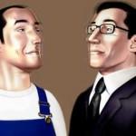 《人間劇場69》勞心的人VS. 勞力的人