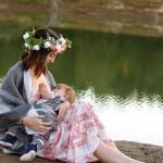 哺餵母乳的迷思