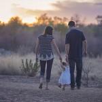 孩子需要的是陪伴、不是金錢