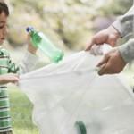 如果世界上所有的人都能夠進行回收利用呢?