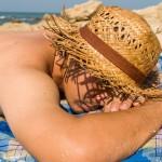 為什麼在炎熱的天氣裡我們會感到疲勞