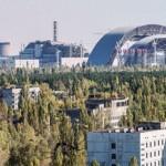 歷經核災 30 年後,車諾比想把核電轉綠電,造太陽能廠走出核災陰霾