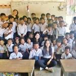 《失敗中的恩典》柬埔寨女孩給我的啟示
