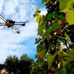 無人機如何改變農業?