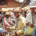 馬達加斯加可怕黑死病