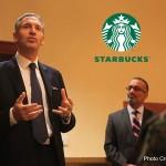 不想領死薪水,你必須培養「老闆心態」。看 Howard Schultz 如何從員工變老闆,打造出 25000 間店的星巴克王國