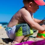小兒科醫師建議:自己帶玩具