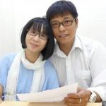 【游爸游媽專訪】在喪子之痛中經歷聖靈充滿 神的愛打破內心羞恥、恢復家庭關係,成為傳福音勇士