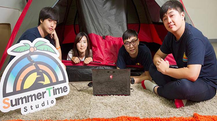 七成實習生被日本遊戲大廠收編 這家南台灣私立科大怎麼做到的?