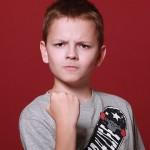 幫助孩子處理憤怒情緒(二)