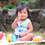如何帶幼兒外出用餐