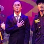 教會小子把街舞搬上國際表演舞台
