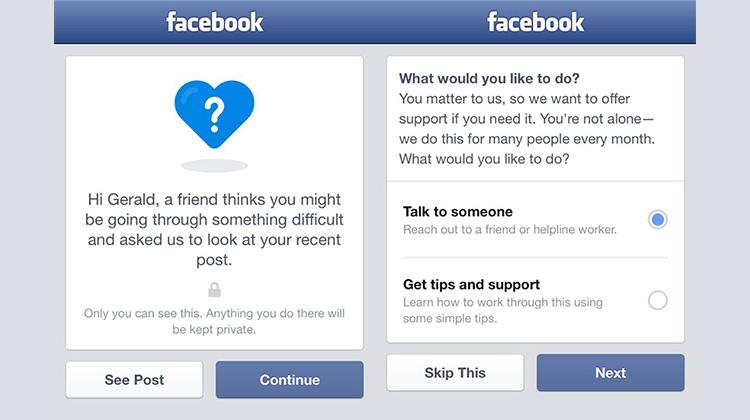 自殺判讀:社群軟體上的自殺預告