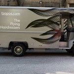 到家門口幫你理髮?慕尼黑爆紅的「飛翔理髮師」,證明傳統產業也可以創新
