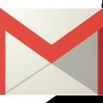Gmail新的實體鑰匙