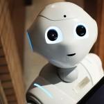 超過70%美國人擔憂機器人