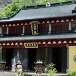 尋訪靈岩寺
