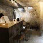【在洞穴中喝咖啡】假日就和朋友到這 2 間新竹「秘境」咖啡廳