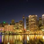 澳洲旅遊必去景點