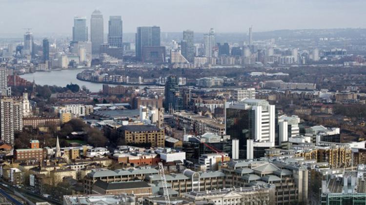 倫敦低端人口問題惡化 貧富差距日益擴大