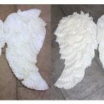 麋鹿角、天使翅膀,2種超可愛親子聖誕裝飾DIY