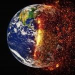 若是地球溫度上升3度的話…