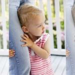 幫助害羞的幼兒提高自信