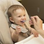 9至12個月嬰兒西式飲食建議