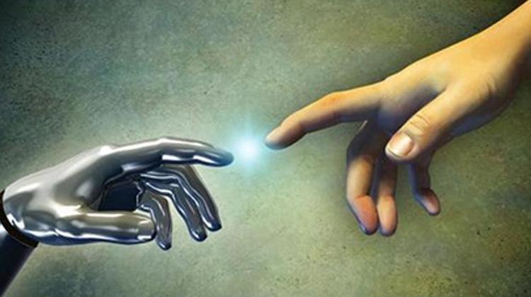 忘記電子機器人吧,生物機器人才是新寵