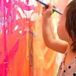 培育幼兒的藝術與創造力