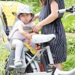 騎單車載孩子違法?7成民眾支持開放,政府擬年底上路