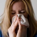 霉菌--家中潛藏的過敏源