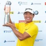 中國第一高爾夫球手吳阿順:如果沒有信仰,我的生命不會如此精彩