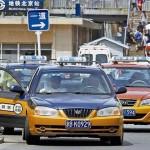 大陸自助旅行交通篇(四)-出租車怪現象