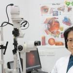 拯救缺油型乾眼症 你加油了嗎?