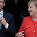 法國變強、德國變弱 歐洲景氣回春中