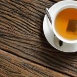 喝含咖啡因的熱茶可能會降低青光眼的風險